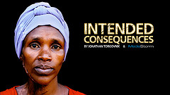 Intended Consequences, a film by Jonathan Torgovnik